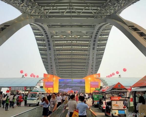广交会延期背后的中国外贸