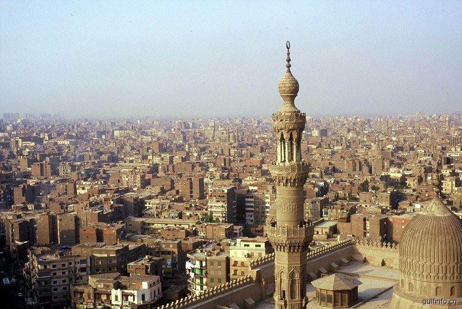 埃及2019年旅游业收入达130亿美元,创历史新高
