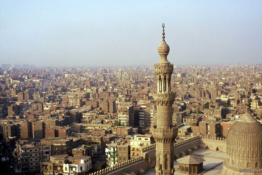埃及市场这几年有哪些盼头?