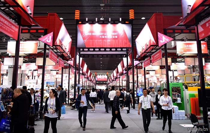 中国会展业即将全面复苏