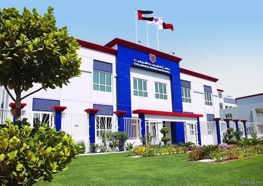 迪拜中文学校9月开学