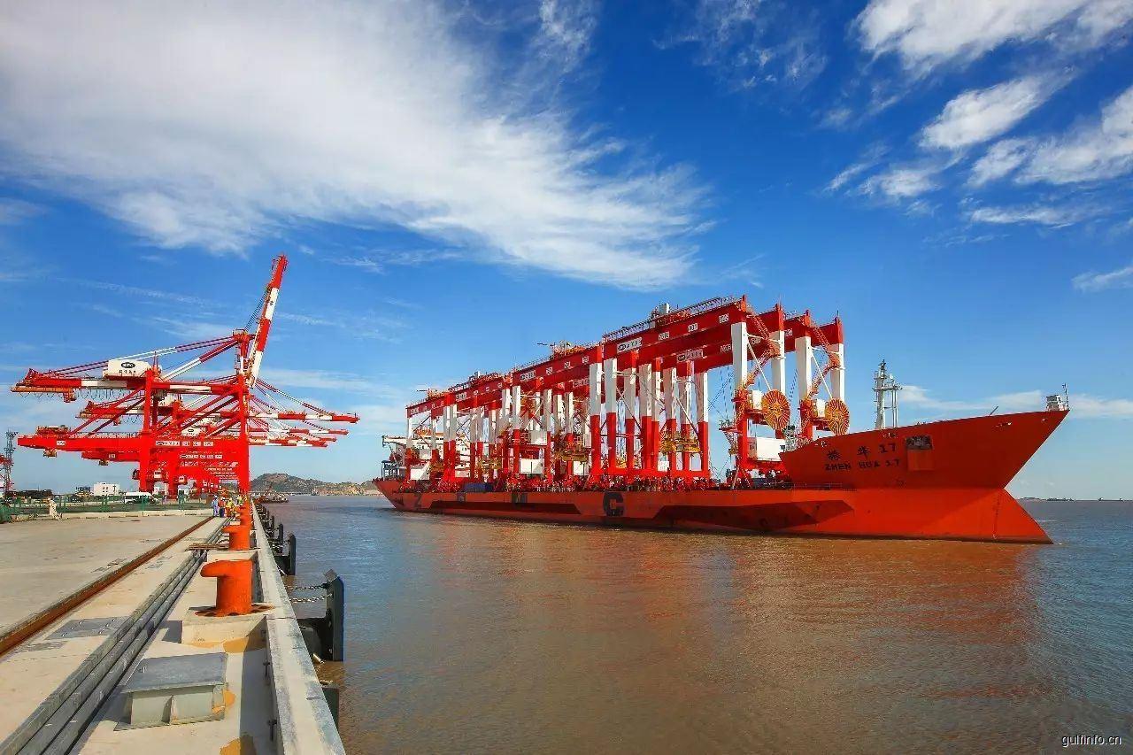 商务部发布《中国对外投资发展报告2019》