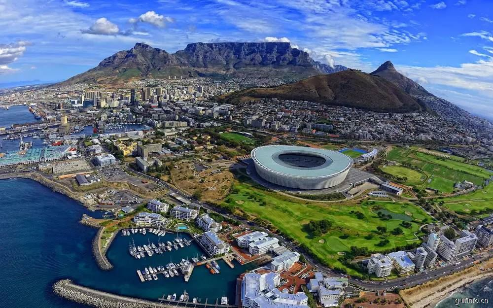 南非银行向个人、商业和中小企业提供的援助累计达282亿兰特