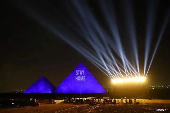 埃及有望成为<font color=#ff0000>中</font><font color=#ff0000>东</font>唯一增长经济体
