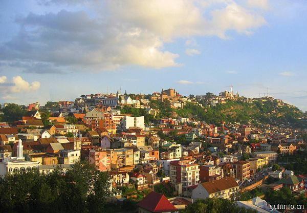 2020年马达加斯加经济前景展望