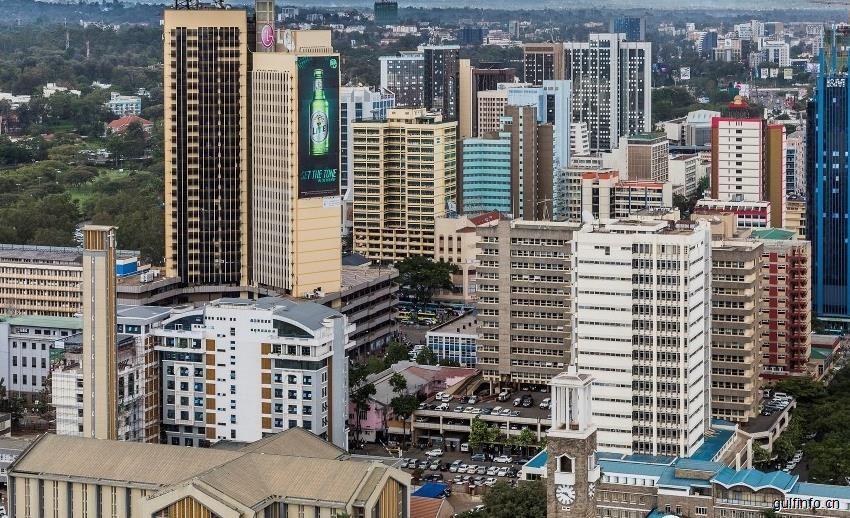 东非是非洲经济增长最快的地区