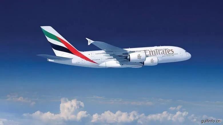 阿联酋航空:前往迪拜指南