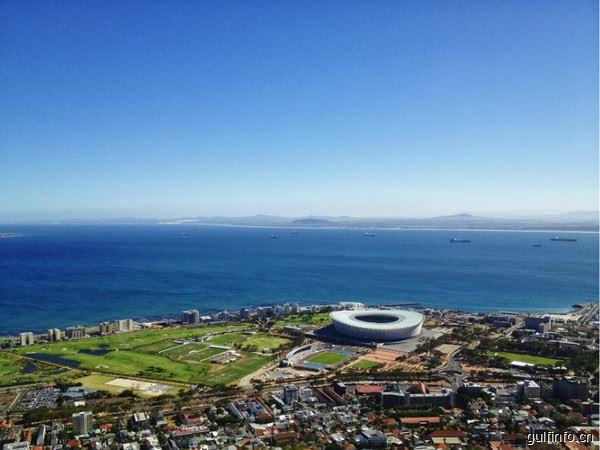 南非宣布启动2.3万亿兰特基础设施建设项目