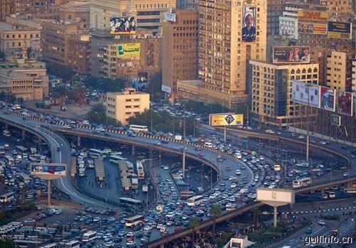 埃及政府将制定《小企业法》