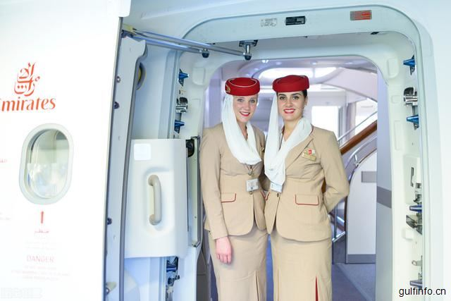 阿联酋航空将为健康的旅客提供免费的冠状病毒医疗保险!