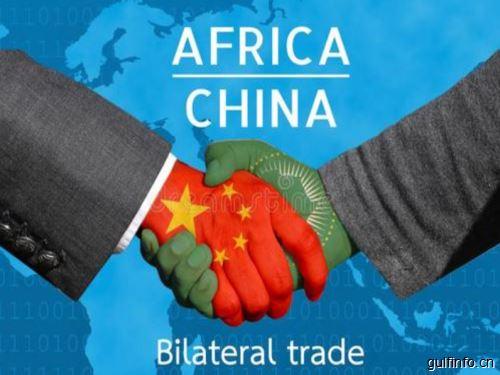 中国非洲间的各类数据,你要的都找给你了