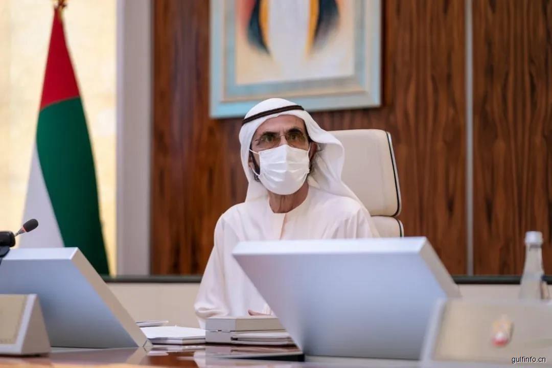 阿联酋免除洗手消毒液、口罩和手套的增值税