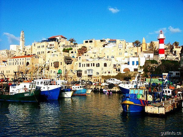 2020年后中东和北非地区将迎来项目投资新行情
