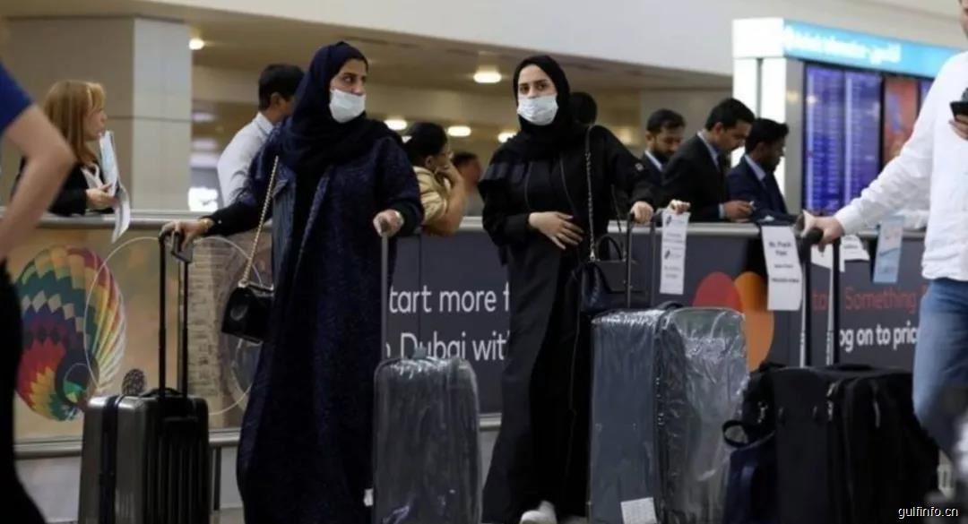 你需要知道的阿联酋旅行规则