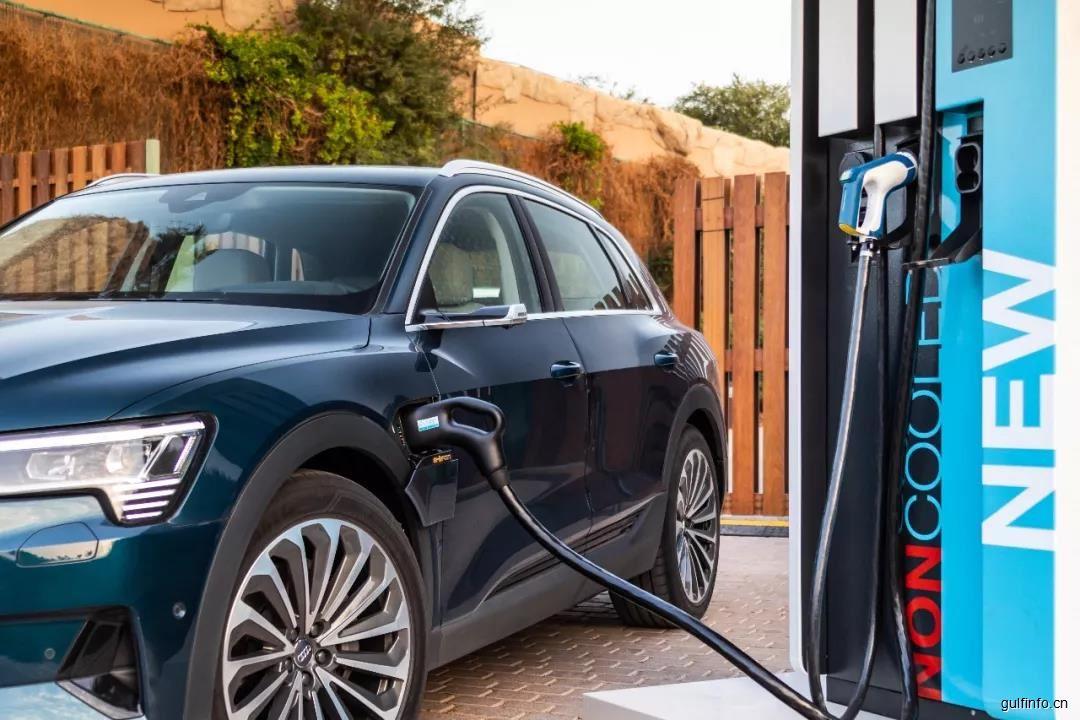 电动汽车改变中东北非的能源和运输行业