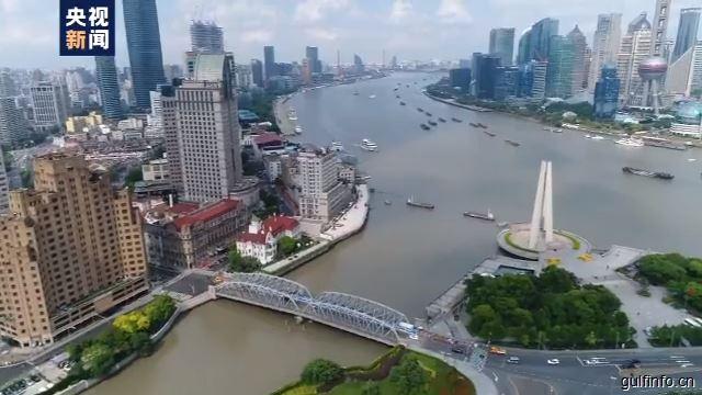 埃及:中国经济实现了巨大成就