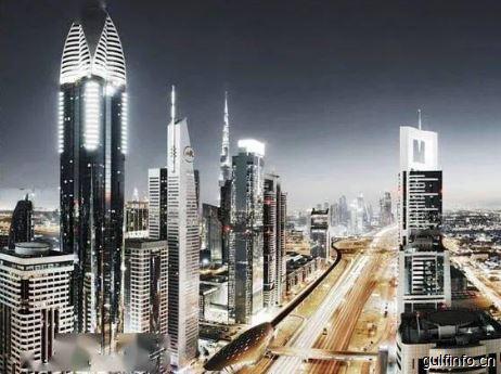 迪拜又宣布了5亿迪拉姆的经济刺激计划