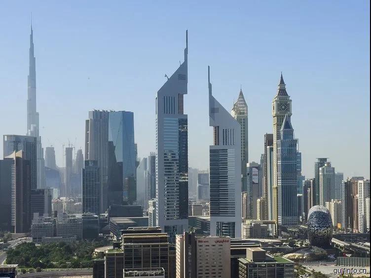 迪拜经济将在2021年增长4%