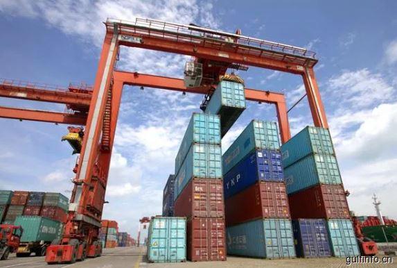国家统计局:2020年对外贸易总额32.16万亿,比上年增长1.9%,出口增长3.6%——民营企业增长11.1%