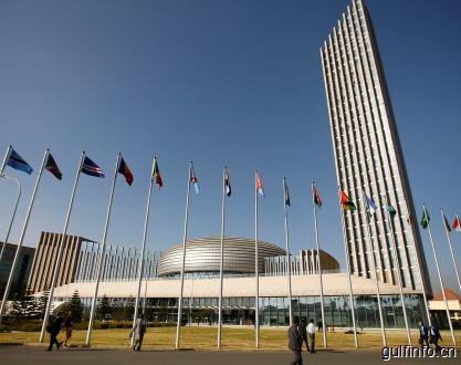 非盟发布2021年《非洲发展动态》报告