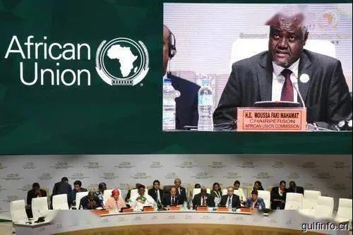 非洲大陆自贸区确认已启动交易!