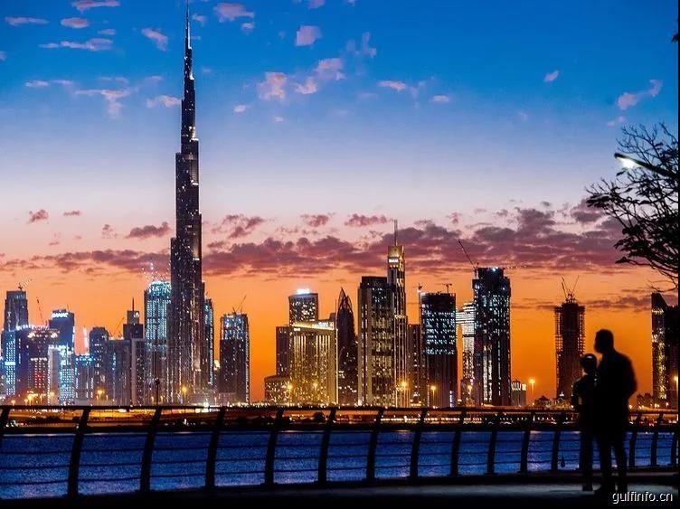 阿联酋在2021年全球软实力指数方面排名中东第一