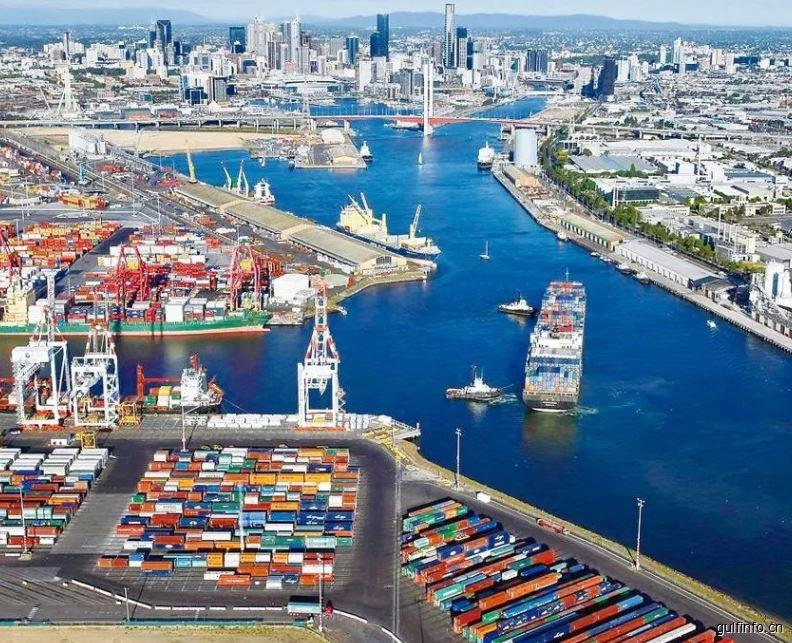 """疫情下,与""""一带一路""""沿线国家贸易缘何稳定增长?"""