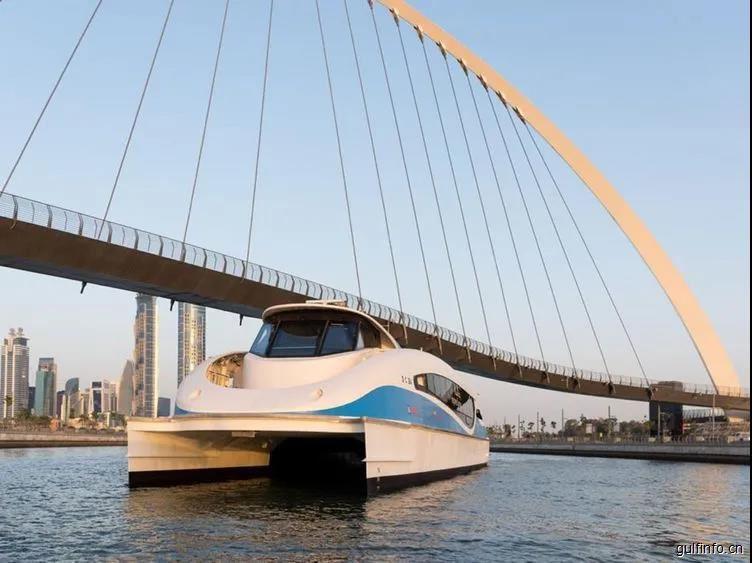 2030年,迪拜的海运网络将增长188%