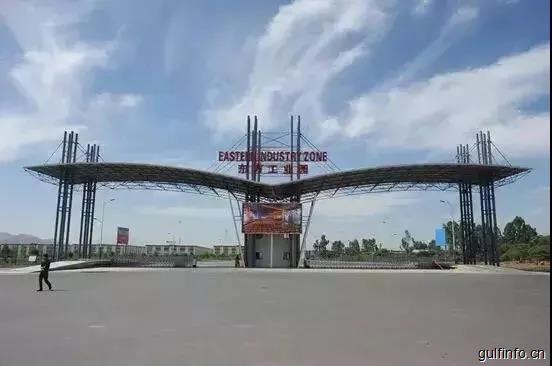 埃塞俄比亚六大中国工业园详解