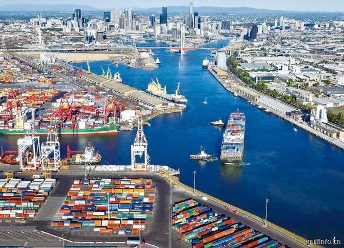 海外积极评价中国进出口贸易保持强劲增长