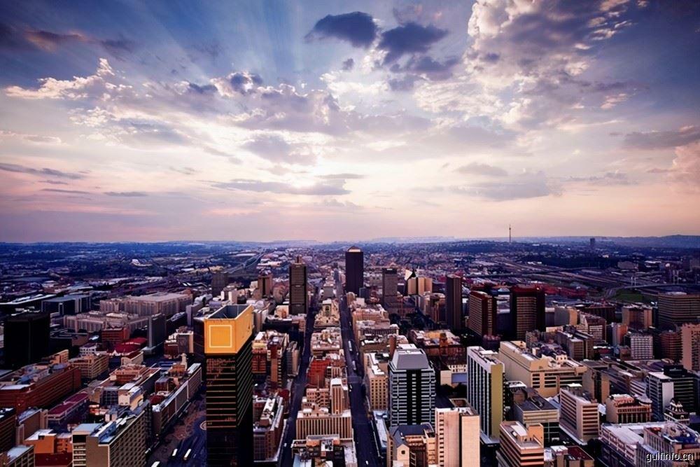 南非总统:南非经济业已出现复苏迹象
