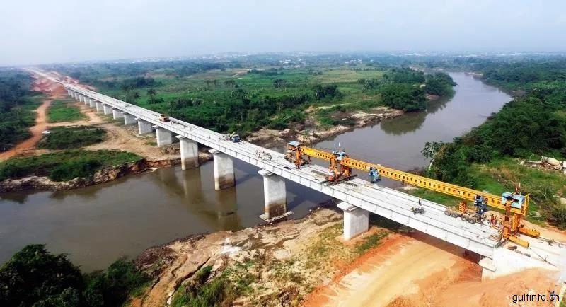 非洲最长双线标准轨铁路6月10日开通商业运营!