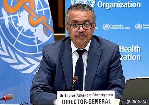 世卫组织:将在南非建立首个mRNA疫苗技术转让中心