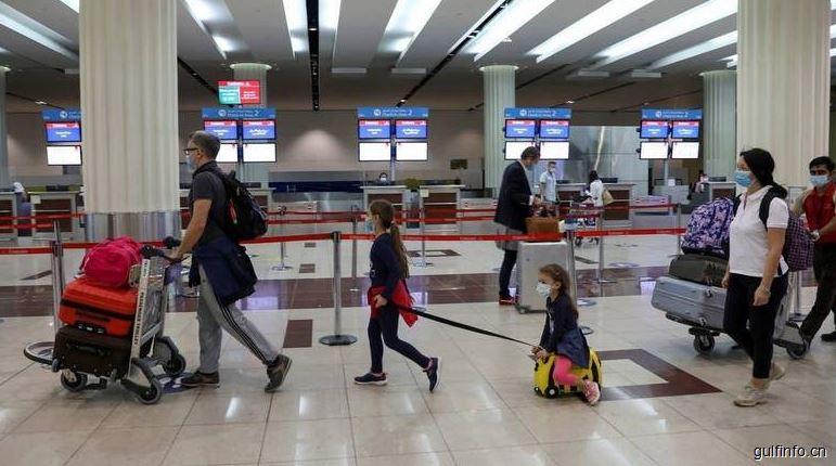 迪拜|发布夏季旅行指南