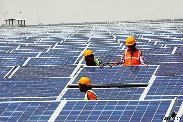非洲太阳能产业加速发展
