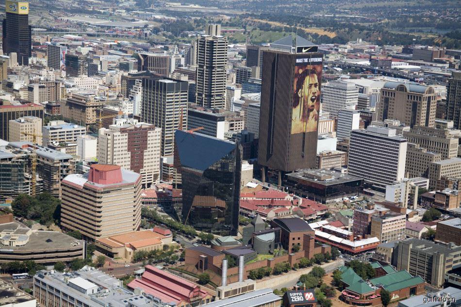 南非经济连续四季度增长