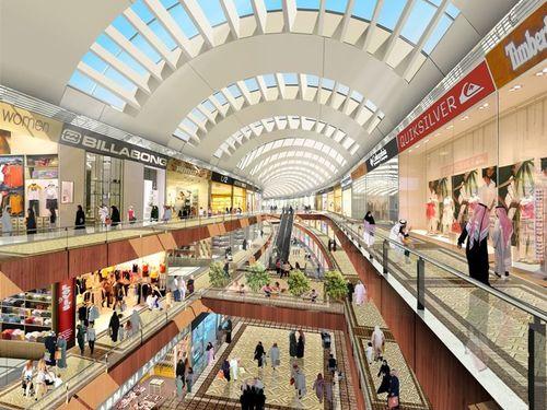 迪拜购物指南