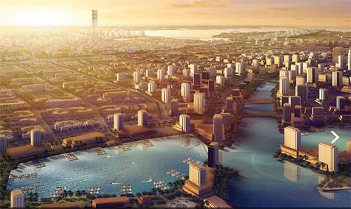 沙特在建的10大项目