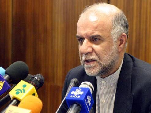 伊朗石油部长称俄为战略伙伴 已邀俄企参与开发计划