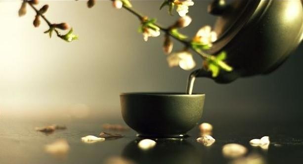 """""""丝绸之路""""上的一茶一世界"""