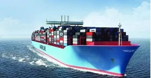 丹麦航运公司马士基航运重回伊朗市场