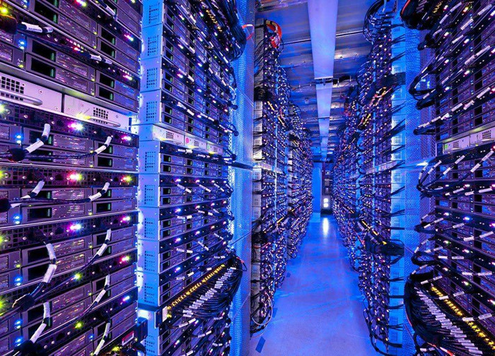 微软宣布在非洲开设两个新的数据中心