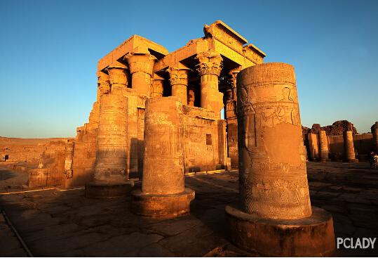 第一次去埃及?这9个景点一定要打卡!